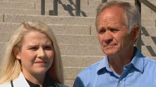 Elizabeth Smart's Father Comes Out as Gay on Facebook