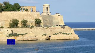 Europe's islands: Malta, a precarious paradise