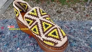 Descargar MP3 de Curso Zapatos Tejidos Wayuu gratis. BuenTema.Org f2ad74638cd