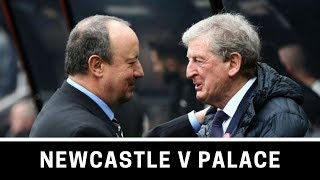 Newcastle United v Crystal Palace   The preview