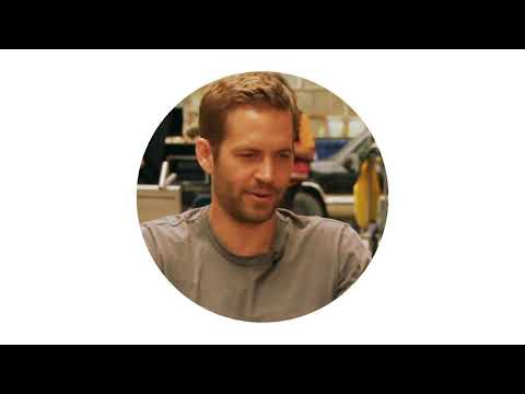 Happy Birthday🎂 Paul Walker, you would be 47 today