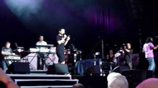 The Streets - Heaven For The Weather - Coke Live Music Festival 2009 - CLMF