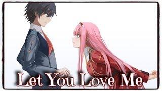 let me love you rita ora lyrics