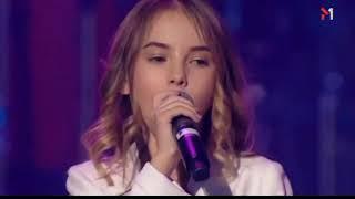MONATIK feat  Данэлия Тулешова / Вечность