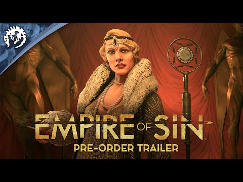 Empire of Sin (PC) - Steam Gift - GLOBAL - 1