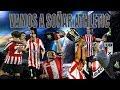 Vamos A Soñar Athletic HD By MessZipi