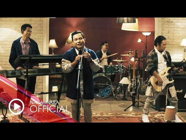 Wali - Lamar Aku (Official Music Video NAGASWARA) #music