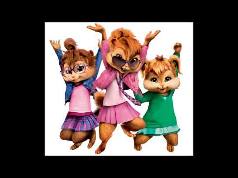 Katty Perry- Roar  chipettes-chipmunks