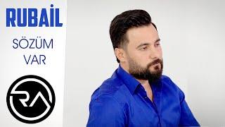 Rubail Azimov - Sozum var (Yeni klip 2021)