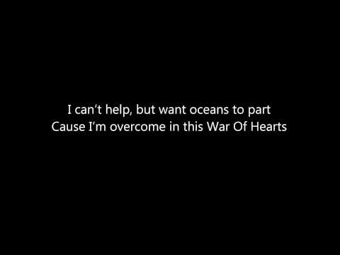 War of Hearts (Song) by Ruelle