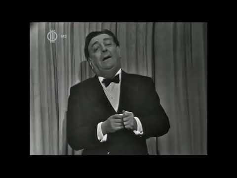 TORNA A SURRIENTO! - Tito Schipa (1961)