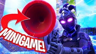 DRIE TOFFE MINIGAME IDEEEN in FORTNITE PLAYGROUND!!