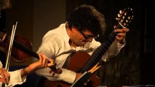 Astor Piazzolla: La Muerte del Angel