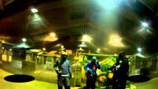 preview picture of video 'ATR PAINTBALL - Sportpark Gelsenkirchen'