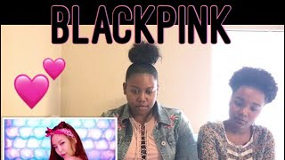 Blackpink Boombayah Reaction Video|Reacting With The Coops