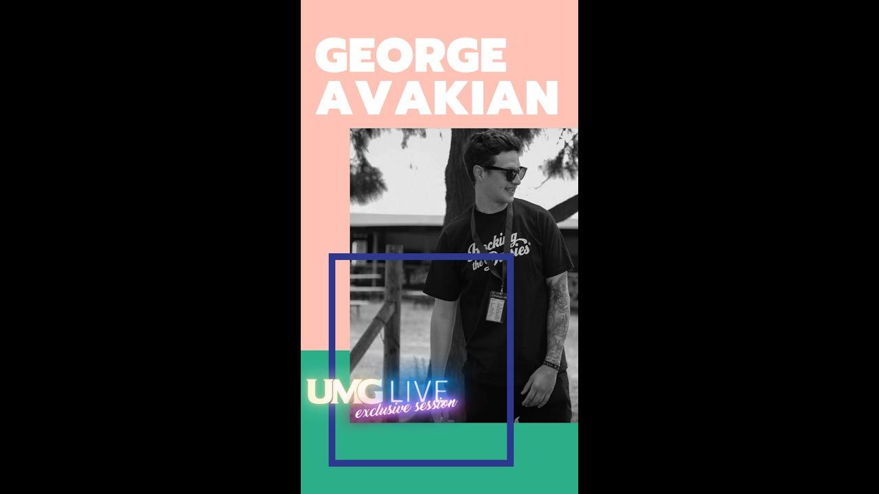 George Avakian PT.1