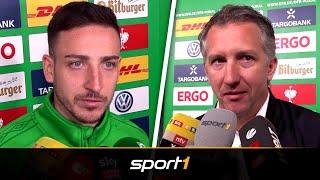 Elfmeter-Streit: Werder Bremen Entsetzt Nach Entscheidung Für FC Bayern Im DFB-Pokal | SPORT1