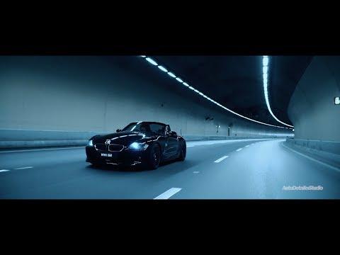 Bmw Z4 Roadster G29 Купе класса A - рекламное видео 3