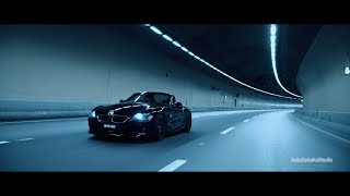 Cruising' with the Z4 Roadster