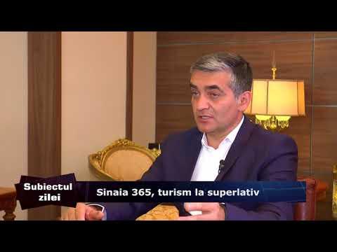 Subiectul zilei Sinaia 13 04 2018