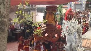 preview picture of video 'Lễ Hội Truyền Thống Đình Làng Yên Phúc Năm Ất Mùi 2015 - Phần 4'