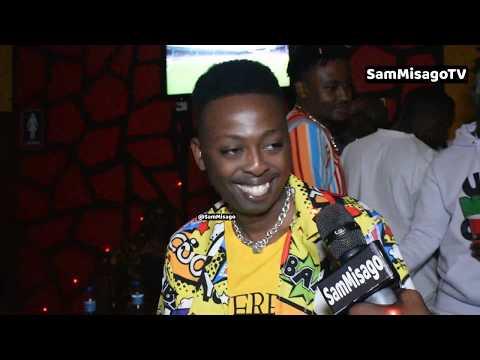 YOUNG LUNYA: Awakana Wanaume  Wa Kibongo | Anatakiwa Amdate TREY SONGS