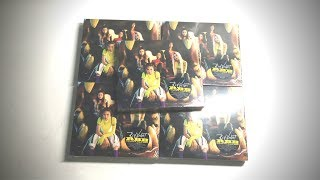 Gambar cover [ UNBOXING: 5 COPIES ] Red Velvet 레드벨벳 5th Mini Album RBB (Really Bad Boy)