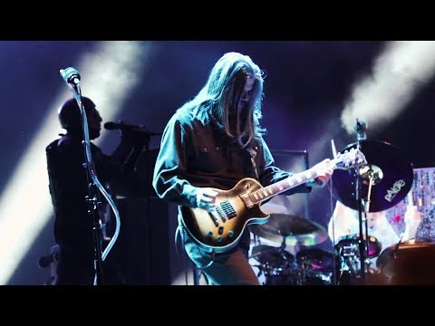 "Tool Playing ""The Grudge"" Live in Concert – Clarkston, MI (June 7th, 2017)"
