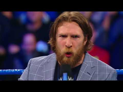 Daniel Bryan Showcase Mode Trailer de WWE 2K19