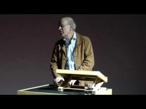 Der Weltuntergang - von und mit Franz Hohler