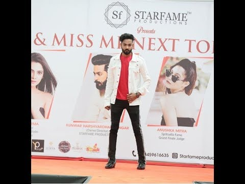 STAR FAME PRODUCTION'S MR & MISS MP NEXT TOP MODEL 2K19 ( auditions bhopal )