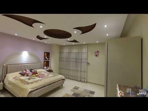 Villa 560 m -2Floor-4Bed-6Bath