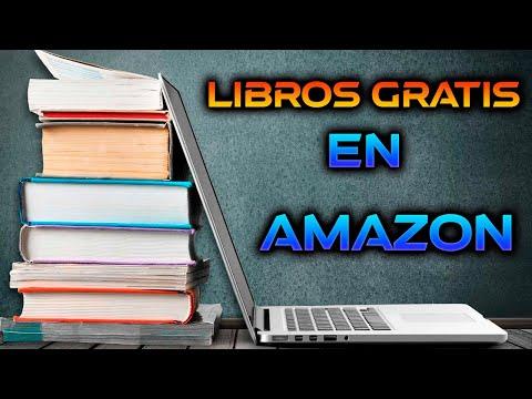 Como DESCARGAR LIBROS De TEXTO GRATIS📖 de AMAZON KINDLE🥇😍 (EN 5 MIN⏰)SUPER FACIL