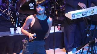 The Specials   10 Commandments (featuring Saffiyah Khan)  House Of Blues   San Diego, CA  53019
