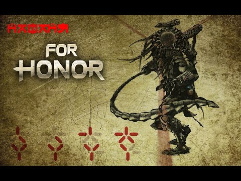 For Honor: почти живой ;)