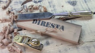 ✔ DiResta Chisel Make Over