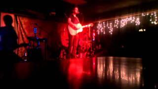 Ari Hest - Iowa City 3/15/11 - Swan Song