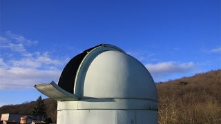 preview picture of video 'Éclipse de Soleil du 20 mars 2015 : observation en direct avec l'association ALCOR'
