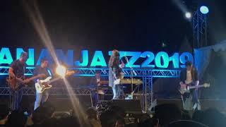 Danilla Riyadi   Ini Dan Itu At Prambanan Jazz 2019