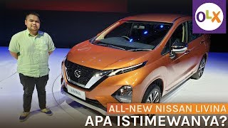 First Impression Nissan All New Livina | OLX Indonesia