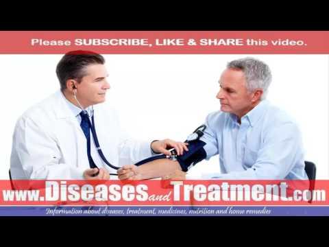 Intrakranielle Hypertension Volksmedizin Behandlung