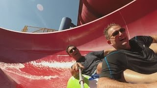 WCCO Viewers' Choice For Best Water Park In Minnesota