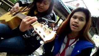 Tkw Hongkong Jamrud~Pelangi Dimatamu