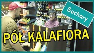 PÓŁ KALAFIORA || Suchary#38