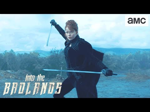 Into the Badlands Season 3: 'Join Us or Die' Official Trailer