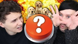Would Phil Hate Dan To Save The World?