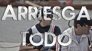 preview picture of video 'Travesía Zárate-Tigre / Edición 2014 La Bestia Despierta HD (TRAILER OFICIAL)'