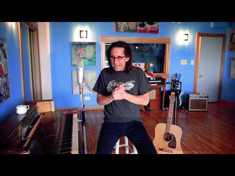 Basic Chord Theory (Ralph Covert's Online Songwriting Course)