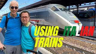 Italian train system - An easy way to use  Trains in Italy (June 2020)