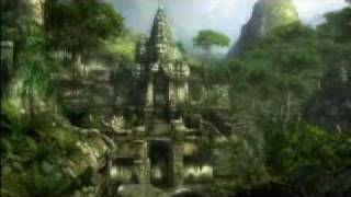 Tomb Raider - Underworld - Linkin Park - Numb (My Video from year 2008)
